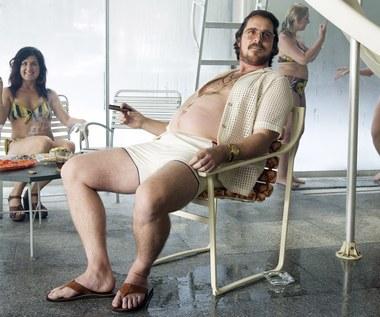 Christian Bale: Gruby i chudszy