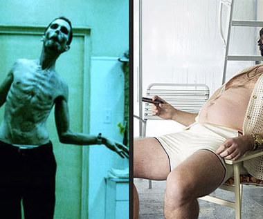 Christian Bale: Ile można przytyć do roli?