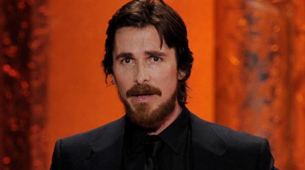 Christian Bale jest faworytem tegorocznych Oscarów w kategorii: aktor drugoplanowy/fot. Kevin Winter /Getty Images/Flash Press Media