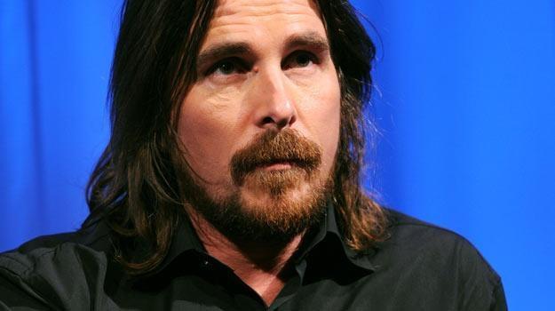 "Christian Bale musi pożegnać się z ""The Deep Blue Goodbye"" - fot. Craig Barritt /Getty Images"