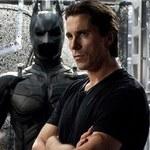 Christian Bale: Pożegnanie z Batmanem
