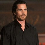 Christian Bale rusza na Mount Everest
