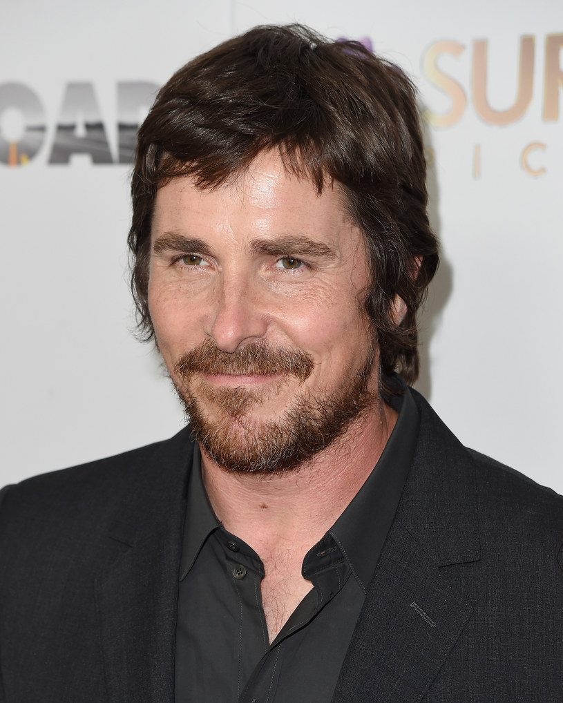 Christian Bale, zdj. z kwietnia 2017 roku /Nicholas Hunt /Getty Images