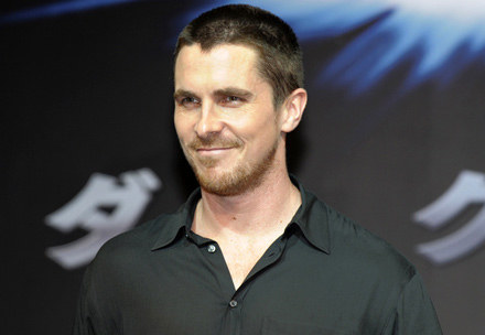 Christian Bale /AFP