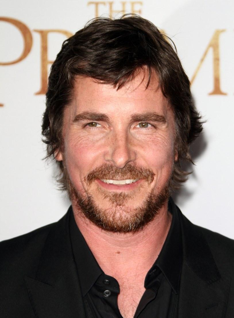 Christian Bale /East News