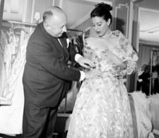 Christian Dior - moda jest wyrazem wiary
