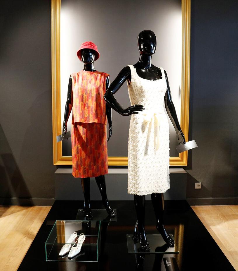 Christian Dior wpłynął na gust i styl kobiet na całym świecie /Marta Płoszczyca  /Styl.pl/materiały prasowe