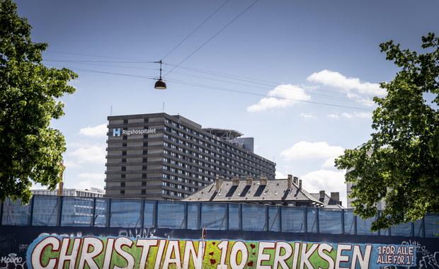 Christian Eriksen będzie miał wszczepiony defibrylator