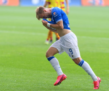 Christian Gytkjaer ma zostać piłkarzem Monzy