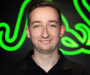 Christian Hunger o turniejach Invitational w pandemii, wyzwaniach i planach Team Razer