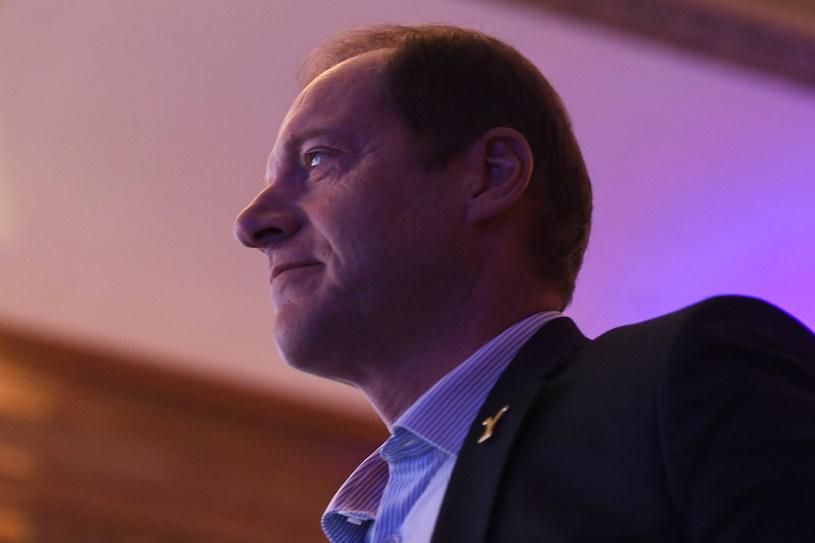 Christian Prudhomme, dyrektor TdF /George Wood /Getty Images