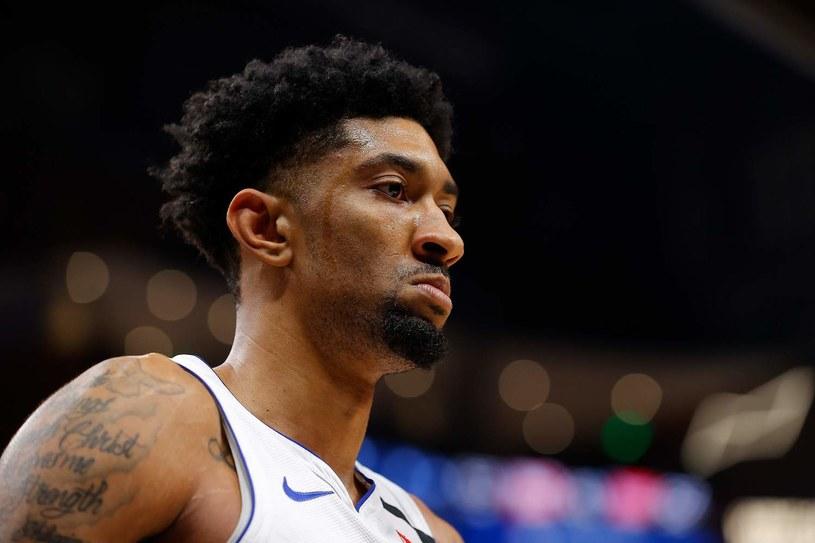 Christian Wood z Detroit Pistons ma koronawirusa /AFP