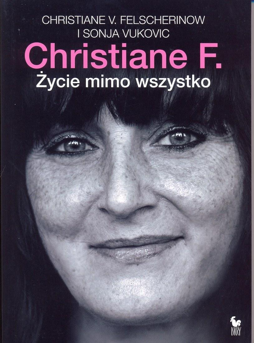 Christiane F. Życie mimo wszystko /materiały prasowe