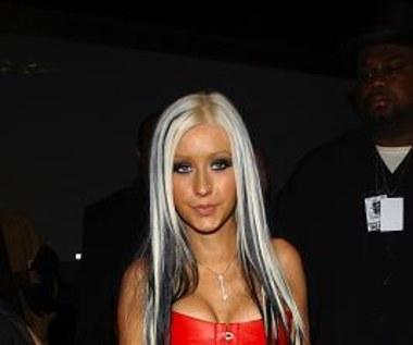 Christina Aguilera kończy 34 lata
