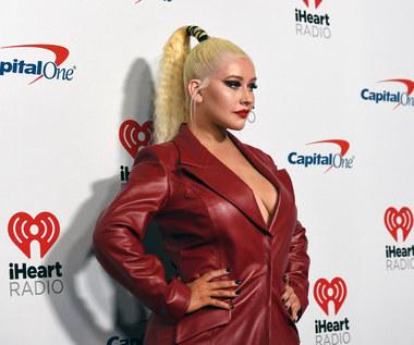 Christina Aguilera: Koniec z dietami. Pogódźcie się z tym