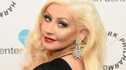 Christina Aguilera na okładce bez makijażu!