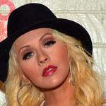 Christina Aguilera na sali porodowej będzie słuchała własnych piosenek!