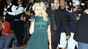 Christina Aguilera nago