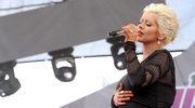 Christina Aguilera po raz drugi została mamą!
