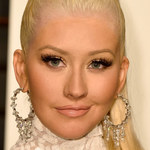 Christina Aguilera pokazała zdjęcie topless na Instagramie!