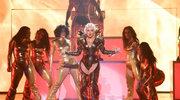 Christina Aguilera rozpoczęła swoją rezydenturę w Las Vegas