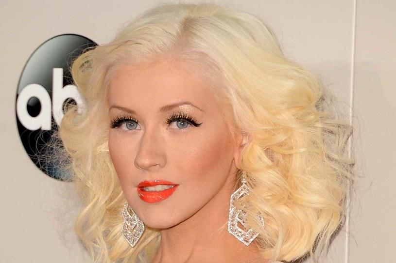 Christina Aguilera spodziewa się drugiego dziecka /Getty Images