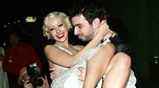 Christina Aguilera wzięła ślub!