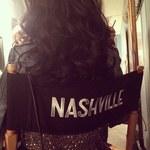 Christina Aguilera została brunetką!