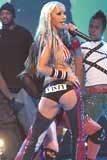 Christina Aguilera /Archiwum
