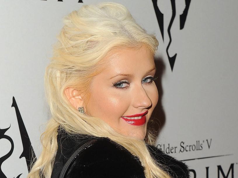 Christina Aguilera /Getty Images/Flash Press Media