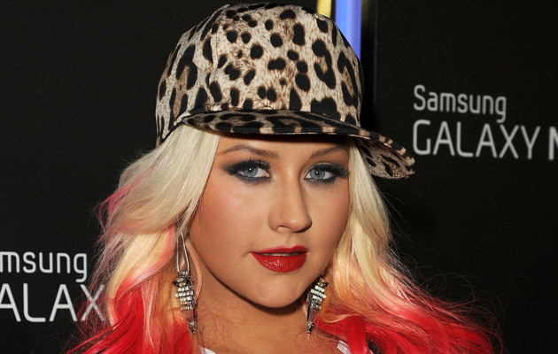 Christina Aguilera /Jason Merritt /Getty Images