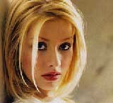 Christina Aguilera /