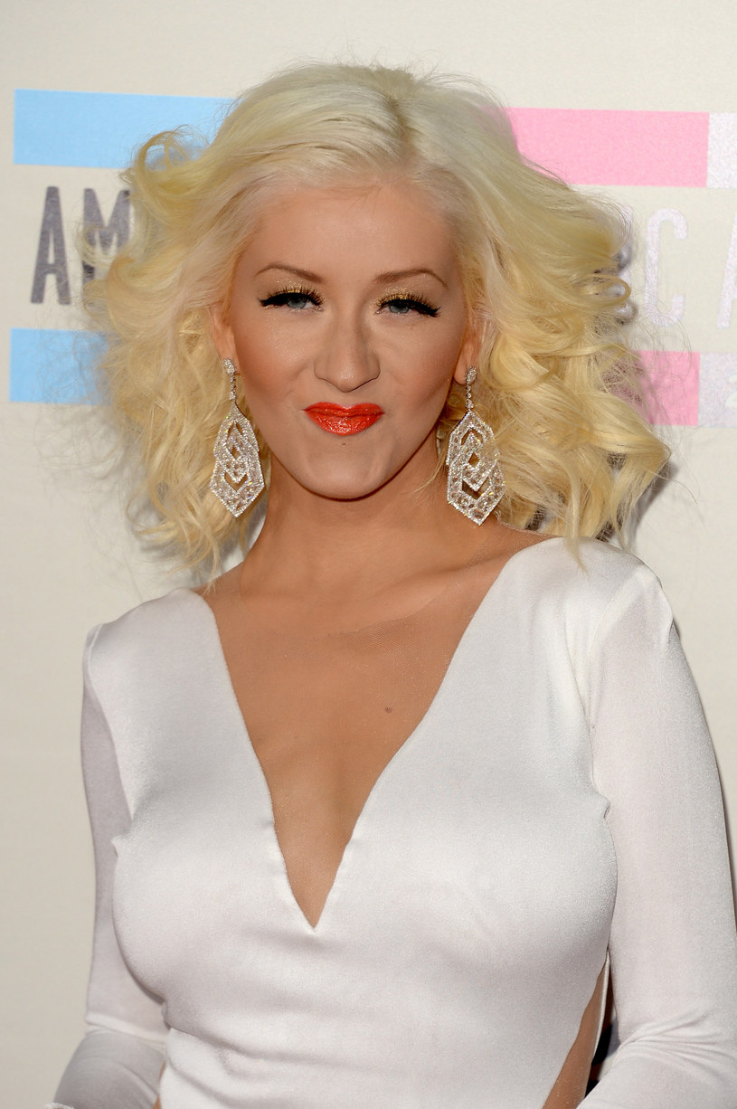 Christina Aguilera /Jason Merritt /Getty Images