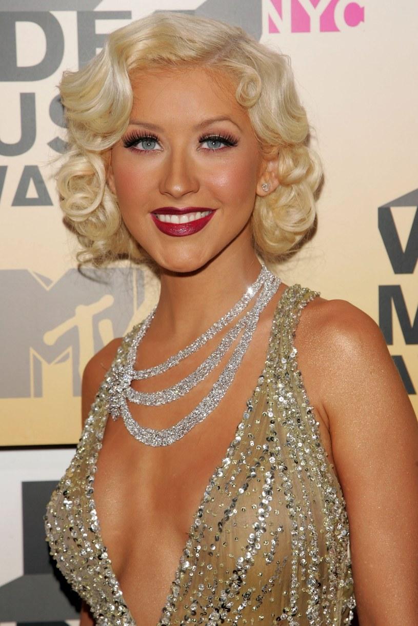 Christina Aguilera /Peter Kramer /Getty Images