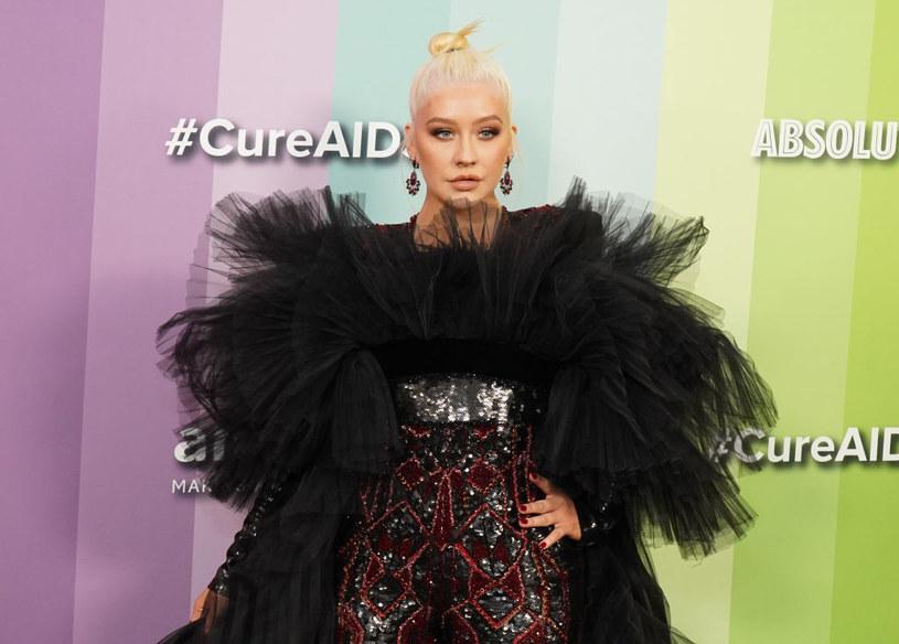Christina Aguilera /Rachel Luna/WireImage /Getty Images