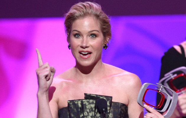 Christina Applegate, fot. Alberto E. Rodriguez   /Getty Images/Flash Press Media