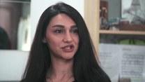 Christina Eshak: Moje prawdziwe życie to scena