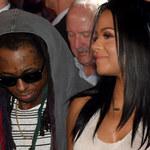 Christina Milian i Lil Wayne rozstali się!