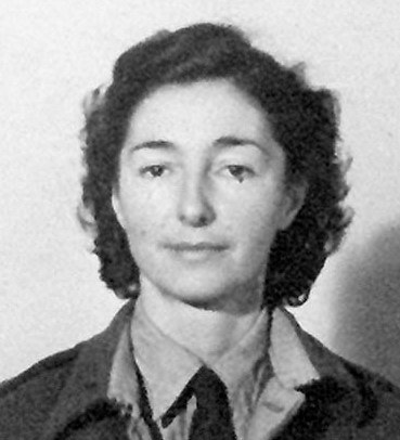 Christine Granville /nationalarchives.gov.uk /INTERIA.PL