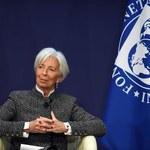 Christine Lagarde: W wojnach handlowych nie ma zwycięzców
