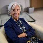 Christine Lagarde została szefową Europejskiego Banku Centralnego