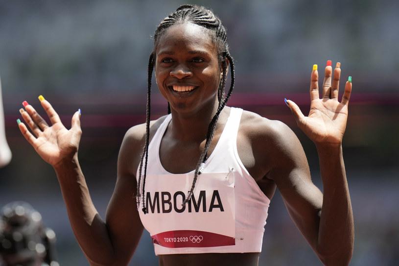 Christine Mboma /AP /East News