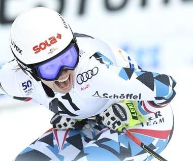 Christine Scheyer wygrała zjazd alpejskiego PŚ w Altenmarkt-Zauchensee