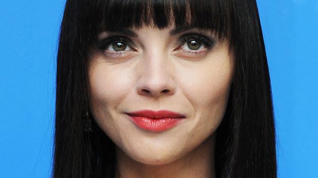 "Christinna Ricci - bogini przestworzy w serialu ""Pan Am"" /Pascal Le Segretain /Getty Images"