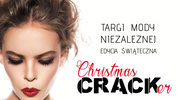 Christmas Cracker w Krakowie