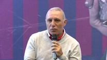 Christo Stoiczkow: Mieliśmy superduet Stoiczkow - Romario. Wideo