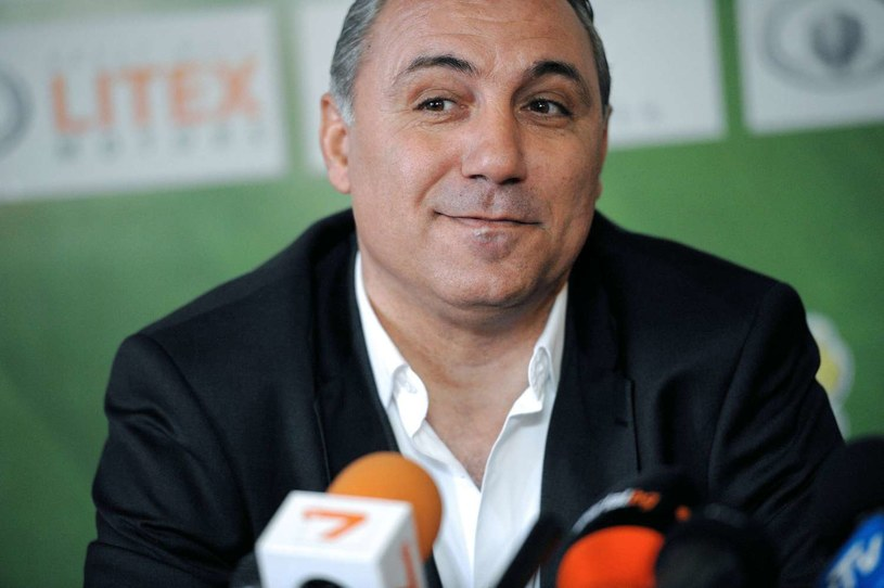 Christo Stoiczkow /AFP