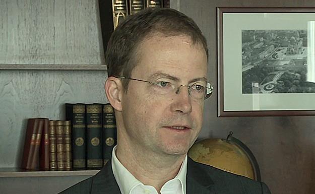 Christoph Salzer, Warimpex /Newseria Biznes