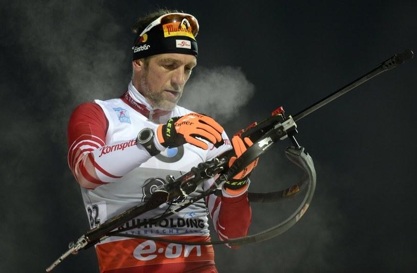 Christoph Sumann /AFP