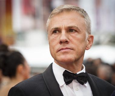 Christoph Waltz w obsadzie Bonda 25